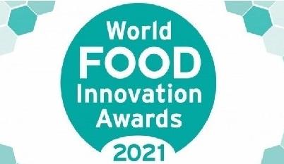 重磅 | 2021年世界食品创新大奖决赛名单揭晓!